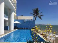 Bán hotel 1050m MT biển Nguyễn Đình Chiểu khu phố 1 LH: 0986707476