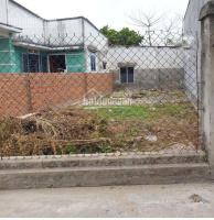 Tôi bán gấp lô bên hông trường THPT Ngô Thời Nhiệm,Quận 9,thổ cư 90m2,đất mua năm 2015,đã có sổ LH: 0935312964