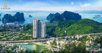 Bán gấp căn hộ 105 m2, 3 PN, Trung tâm TP Hạ Long, giá 1,3 tỷ LH 0916992778