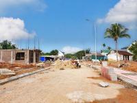 Bán đất nền phân lô giá rẻ trung tâm TP Sông Công, Thái Nguyên LH: 0989749943