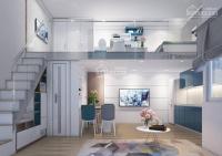 Mở bán chung cư mini thiết kế hiện đại sang trọng châu Á_590tr sở hữu căn_DT 45m2_Q12_0938133495