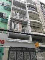 Bán nhà HXH đường Nguyễn Văn Đừng P6 Q5 DT: 4m x17m vuông vức LH: 0915280011