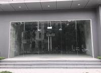 Cho thuê mặt bằng kinh doanh chân tòa G1 Vinhomes Green Bay, vị trí đẹp, giá tốt LH 0918483416