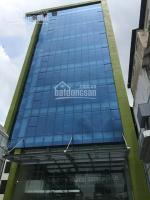 tòa nhà văn phòng mt hoàng văn thụ p 4 tân bình 12x20m 2 hầm 10 lầu dtsd 2196 m2 50 tỷ