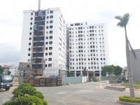 Căn hộ Phúc Đạt 42m2 giá chỉ 980 triệu có Vietcombank hỗ trợ 20 năm, góp như thuê nhà LH 0378935405