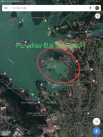 CHỈ 17 TRIỆU m2 sở hữu ngay lô đất trong khu Resort hồ Đại Lải HOTLINE : 0355 98 45 47