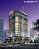 Bán tòa nhà mặt tiền đường 32, Q10, 12x25m, 1 hầm 10 lầu, HĐ thuê 500trth, giá 130 tỷ LH: 0901374779