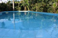 bán biệt thự vườn có hồ bơi 195 bàu lách củ chi