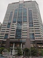 cho thuê văn phòng tòa nhà viwaseen ngã tư lê văn lương khuất duy tiến dt 130m2 200m2 300m2