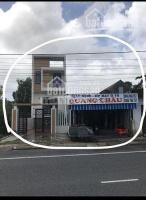 bán nhà mặt tiền quốc lộ 1a gần ngã tư sòng quảng trị