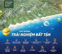 Bán căn hộ nhà phố biển Thanh Long Bay Phan Thiết sở hữu lâu dài LH: 0909609193