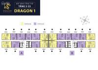 cần bán ch topaz elite thuộc block dragon 1 dt 85m2 3pn giá 2562 tỷ full phí thanh toán 1114 tỷ
