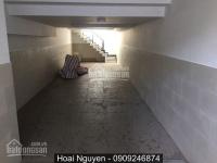 Cho thuê nhà phố làm văn phòng đường Vũ Tông Phan,hướng Tây Bắc 42tr LH 0909246874