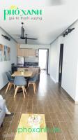 Cho thuê căn hộ 1 phòng ngủ tại khu đô thị mới Waterfront City Cầu Rào 2, Lê Chân, Hải Phòng LH: 0965563818