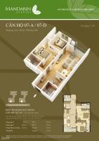 bán gấp căn hộ 827m2 tầng trung giá 23 tỷ bao toàn bộ phí