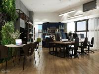 Cho thuê văn phòng Sun Avenue mới 100, 32m2 7tr, 50m2 95tr, full nội thất VP 10tr LH 0911374466