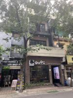 Cho thuê nhà đẹp mặt phố LÊ THANH NGHỊ 79 m2 x 4 Tầng, Mặt tiền 5 m, Giá thuê 60 Triệu, Riêng Biệt LH: 0986226607