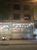 Cho thuê nhà 2 tầng độc lập, ngay đoạn đầu đường Lê Lai Mặt tiền 5, vỉa hè rộng LH: 0975271555