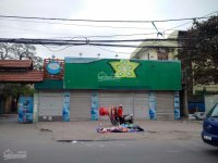 Cho thuê mặt bằng 2 tầng trong ngõ to đường Đà Nẵng gần ngã 5 Cát Bi LH: 0975271555