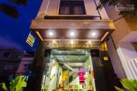 cần bán nhanh căn hotel 5 tầng 9pn 12wc mt cao bá quát gần chợ đêm cầu rồng đt 0938787178