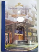 Căn hộ Monarchy B 2 phòng ngủ, 85m2, giá 2,750 tỷ LH 0794904579 Thùy Trang NDN