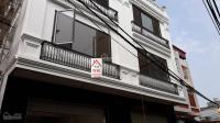 Cần bán dãy nhà đang vào hoàn thiện khu vực gần chợ Đôn, Nghĩa Xá, Lê Chân, Hải Phòng LH: 0943479905