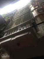 Bán nhà Nguyễn Khang, DT 35m2, MT 3,5m, 5 tầng, 2,5 tỷ, nhà đẹp, ngõ thoáng LH: 0333484175