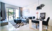 chính chủ cho thuê căn hộ 2 phòng ngủ full nội thất giá 21 triệu bao phí quản lý lh 0944699789