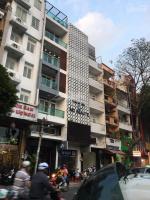 Siêu phẩm nhà MT đường Nguyễn Tri Phương P8 Quận 10 DT: 3,8x16m giá 23 tỷ TL LH: 0915280011
