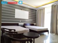 Cho thuê căn hộ full nội thất đường Dương Khuê, giá từ 4tr5 tháng LH: 0945034461
