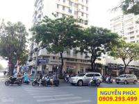 Sắp hết hợp đồng thuê căn Shop Nguyễn Đức cảnh Phú Mỹ Hưng 132m làm quán ăn, cafe, siêu thị, LH: 0909293499