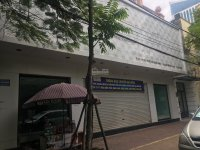 Cho thuê mặt bằng kinh doanh đường Điện Biên Phủ ngang 7m LH: 0973501458