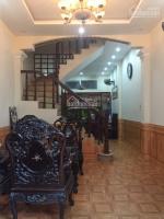 Nhà đẹp o ngay Yên Hòa 40m2 -5 Phòng ngủ -ngõ thông gần phố giá chỉ 3,4 tỷ 0363642288