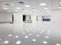 Cho thuê sàn thương mại tầng 3 khu Ngoại Giao Đoàn đồ cơ bản, 1284m2 , 230 nghìnm2th0836291018