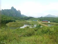 Bán đất Lương Sơn Hòa Bình11ha làm trang trại nghỉ dưỡng,View cao thoáng mát,gần Đ HM 0962792687