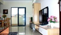 Bán căn hộ góc 2 mặt tiền chung cư TECCO Trường Thịnh, phường Trường Thi giá hấp dẫn LH: 0968293325
