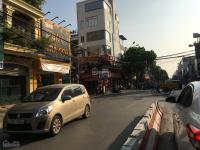 Cho thuê siêu phẩm nhà mặt đường Tô Hiệu, S 190m2 LH: 0973501458