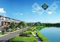 Cần bán gấp căn nhà phố Aqua City, 8x20m, giá tốt nhất, vị trí gần sông và khu clubhouse, hồ bơi LH: 0904257925