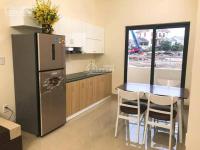 Bán lại căn hộ tầng thấp, chung cư green view 2 Tecco, 66,6 m2, đã có nội thất, Lh 0984 752 158
