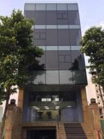 Cho thuê văn phòng đường số 69 Quận 2 Tòa nhà Vinalift Building DT 80m2 Giá 12trtháng LH: 0902948413