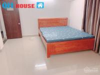 Cho thuê căn hộ đường Thanh Long, gần chợ Đống Đa - 0774468858