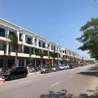 Nhà phố liền kề đường rộng 56m LH: 0989269065