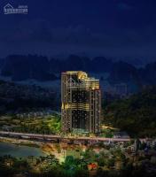 Bán căn hộ Ramada by wyndham Hạ Long Bay View tháng 12 bàn giao LH: 0988982666