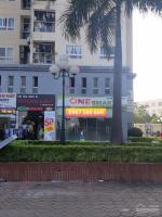 Cho thuê kiot Trung Văn Vinaconex3 - 90m2, 2 MT lớn, vỉa hè rộng, khu đông dân, lh 0987 560 669
