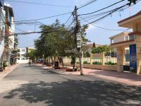 Bán lô đất mặt đường An Lạc, Sở Dầu, Hồng Bàng LH: 0986123384