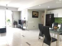 Cho thuê căn hộ cao cấp Botanic Towers, Quận Phú Nhuận, giá 25trth, 147m2, 4PN, nội thất đầy đủ LH: 0901042029