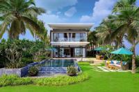 Bán Villa 5 Đẳng Cấp Nhất Hồ Tràm Melia The Hamptons DT: 986m2 Mặt Tiền Biển LH: 0911101018