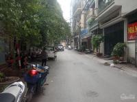 Cho thuê nhà riêng đường Nguyễn Thị Định Trung Hòa 90m x 6 tầng, mt 6m LH: 0976995444