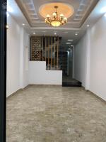 Chính chủ Cho thuê nhà hẻm 7m Thăng Long, 4x20m, 4 lầu, 22trth, full nội thất nhà mới LH: 0987233640