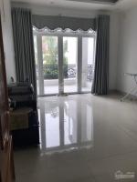 Chính chủ Cho thuê nhà hẻm 7m Nguyễn Thái Bình, 4x20m, 3 lầu, 22trth, full nội thất nhà mới LH: 0987233640